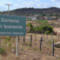 Produtores de Santana do Ipanema recebem equipamentos nesta segunda (23)