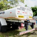 Governo de Alagoas anuncia volta de carros-pipa a municípios sertanejos