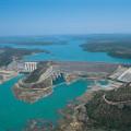 Hidrelétricas contribuem para redução de gases de efeito estufa