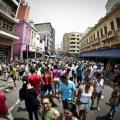 Desigualdade de renda no Brasil não caiu entre 2001 e 2015, revela estudo