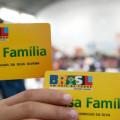 Com R$ 27 bilhões anuais, Bolsa Família não sofrerá com ajuste, diz ministra