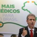 Governo lança novo edital do Mais Médicos
