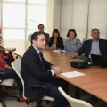 Secretária apresenta diagnóstico da Saúde estadual ao governador Renan Filho