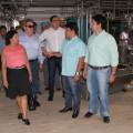 Projeto de reabertura da antiga fábrica Camila ganha força e apoio