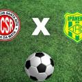Ipanema leva dois do Santa Rita e estreia com derrota no 2º turno do Campeonato Alagoano