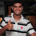 Santanense Dakson é novo reforço no time do Souza, da Paraíba