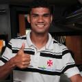 Jogador santanense Dakson Santos é a nova contratação do CRB para 2016
