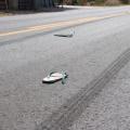 Motociclista morre após colisão com caminhonete em Delmiro Gouveia