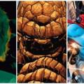 Conheça 10 super-heróis que podem salvar o mundo, mas não fazer sexo