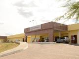 Raio atinge Hospital de Santana do Ipanema e afeta equipamentos elétricos
