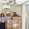 Secretaria de Saúde faz mais uma inspeção a hospital no interior do Estado