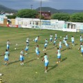 Após folga depois de desclassificação, time do Ipanema se reapresenta na tarde desta terça-feira