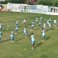 Após derrota, time do Ipanema volta aos treinos visando o confronto com o Murici