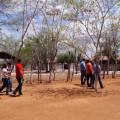 Especialistas visitam Centro Xingó de Convivência com o Semiárido em Piranhas