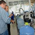 Vigilância Sanitária Estadual alerta sobre os cuidados ao comprar de água mineral