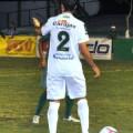 Murici e Coruripe fecham a 3ª rodada da Copa Maceió com empate por 1 a 1