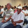 Produtores rurais participam de oficina sobre o Programa do Leite