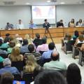 Saúde municipal entra em coma com cortes do governo federal