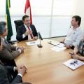 Governador quer ampliação do programa do leite em Alagoas