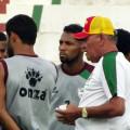 CSE encerra preparação para jogo contra o Ipanema neste domingo