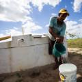 Programa Água para Todos deve ajudar quase 10 mil famílias em cidades do Sertão e Agreste