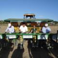 Fábrica de equipamentos agrícolas será instalada em Alagoas