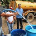 Repasse contra a seca será implantado em 38 cidades, no mês de novembro