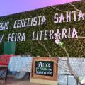 5ª Feira Literária do Cenecista Santana