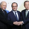 COP21 começa hoje com o desafio de chegar a novo acordo climático global