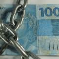 Receita retém quase R$ 550 mil do 1º FPM de agosto em Santana do Ipanema
