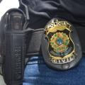 Paralisação de 72 horas dos policiais civis começa nesta segunda