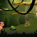 Cultura de povo indígena da Amazônia vira tema de vídeo game