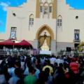 Paróquia de Senhora Santana realiza última celebração da Trezena dos 180 anos