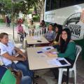 Defensoria Publica prepara atendimento em cidades do Alto Sertão