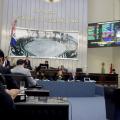 Projeto que veda inauguração parcial de obra pública é aprovado em Alagoas