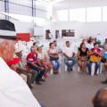 Três municípios recebem audiências públicas no Canal do Sertão