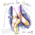 Nesta terça: Ufal apresenta espetáculo de balé clássico em Maceió