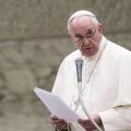 Papa pede a bispos que evitem esconder casos de abusos contra crianças
