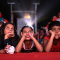 Cine Sesi leva sessões gratuitas de cinema a Major Izidoro e Mata Grande
