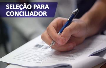 Justiça Federal segue seleção para conciliadores em Santana até dia 11