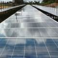 Cientistas chineses desenvolvem painéis solares que funcionam mesmo com chuva