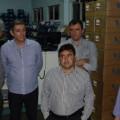 Representantes da Santa Casa de Maceió visitam Hospital Regional em Santana