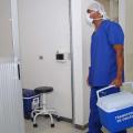 Autorizações para doação de órgãos crescem quase 30% em Alagoas