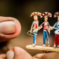 Em 2016, obras de alagoanos consolidam Estado no cenário da arte popular brasileira
