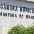 """Câmara de Santana pode votar reajuste da """"Taxa de Iluminação"""" nesta 6ª"""