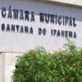 Câmara de Santana do Ipanema rejeita projeto para aumento de vereadores
