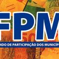 Pela primeira vez no ano, FPM apresenta redução em relação a 2017