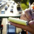 Multas de trânsito terão desconto de 40% em Alagoas