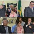 Posse do prefeito Isnaldo Bulhões em Santana do Ipanema