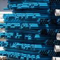 Alagoas ocupa 1º lugar no ranking de contratações no setor químico-plástico